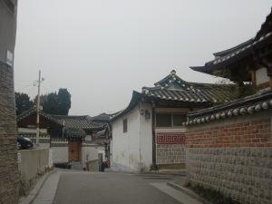 日本でいうと伝統的歴史保存地区といったところか。